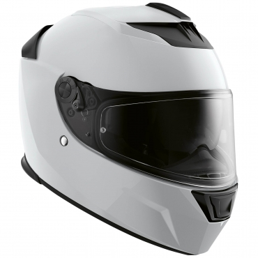 STREET X HELMET Light white