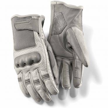 Guantes de moto Airflow Gloves unisex Gris