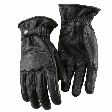 Guantes de moto Rockster Gloves unisex Negro