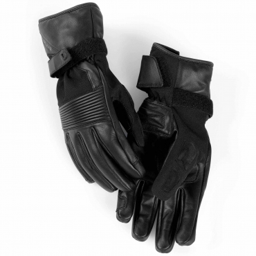 ALLROUND GLOVES, unisex Black