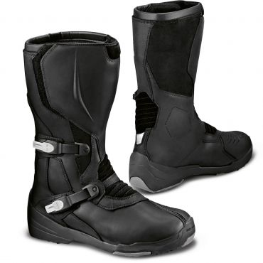 GRAVEL EVO BOOT, unisex Black