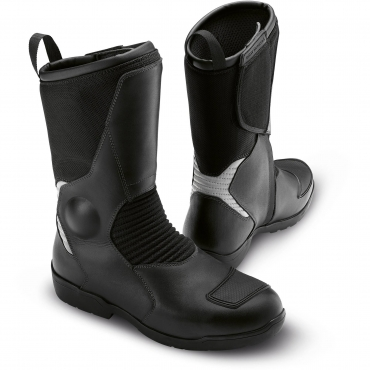 ALLROUND BOOT, unisex Black