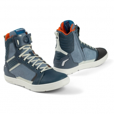 RIDE SNEAKERS, unisex Blue