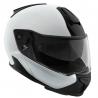 Casco de moto CARBON HELMET Light White