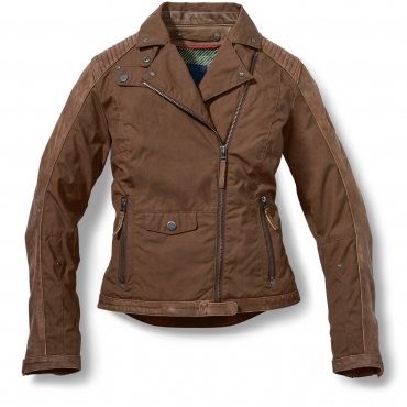 SANDIEGO JACKET, women Brown