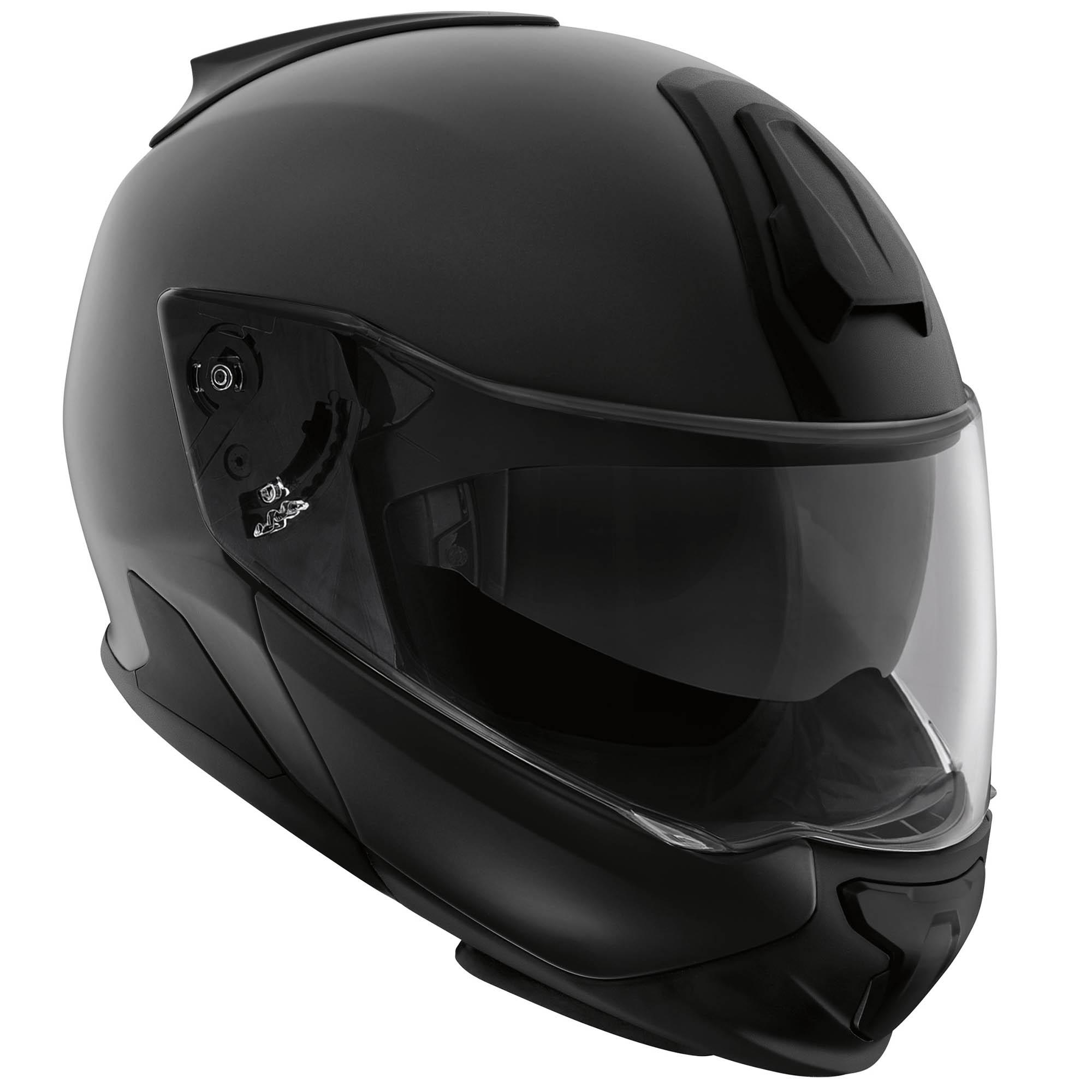 Casco de moto Helmet Graphit