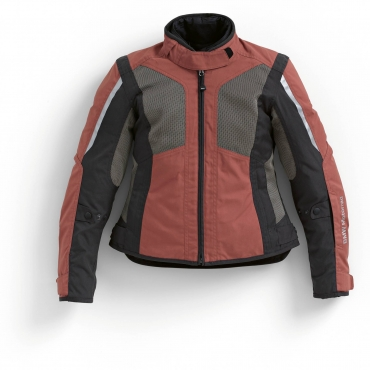 AIRSHELL JACKET, women Red