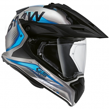 GS CARBON HELMET GS Trophy