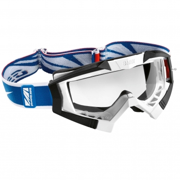 GS Enduro goggles