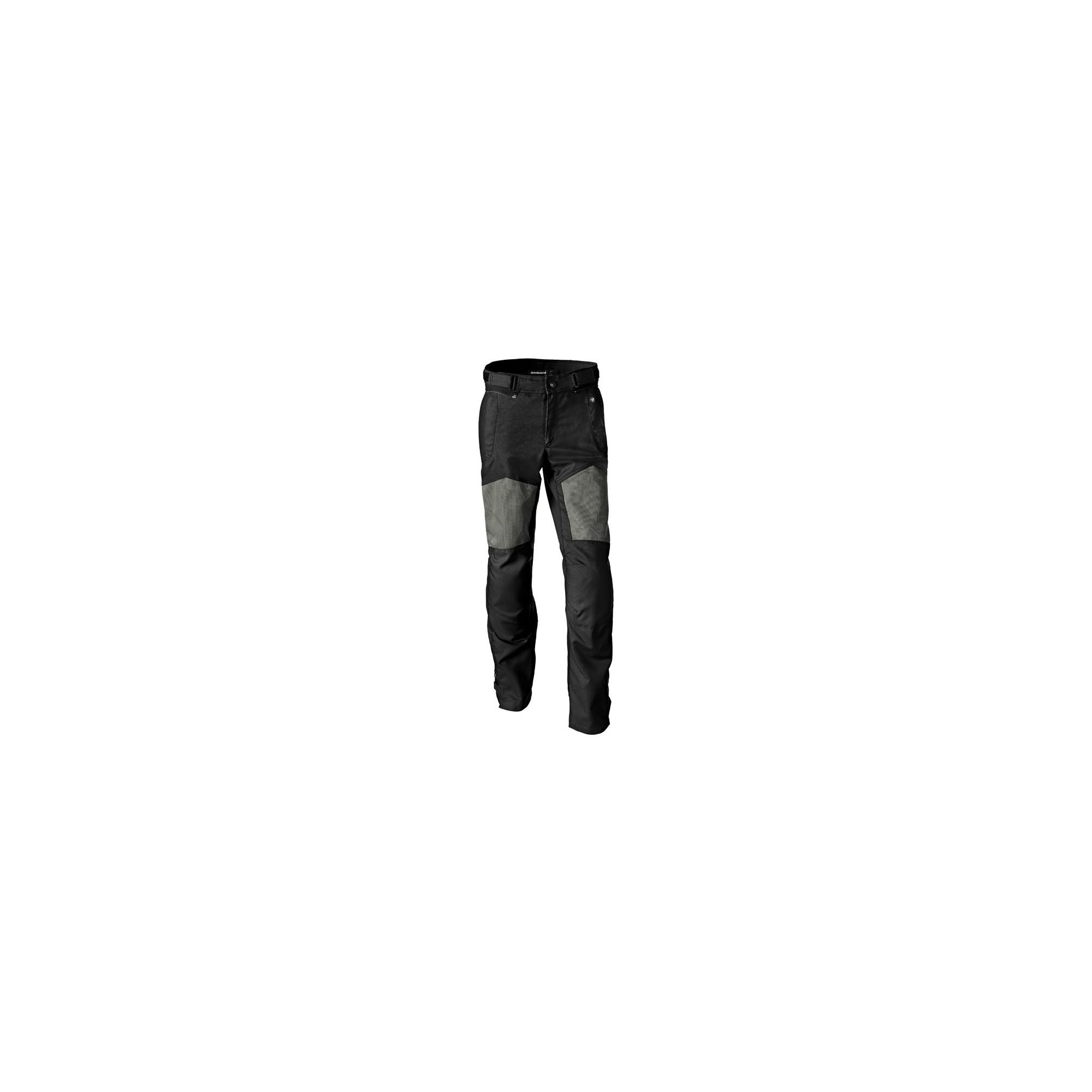 Pantalón de moto AIRFLOW SUIT Negro para hombre