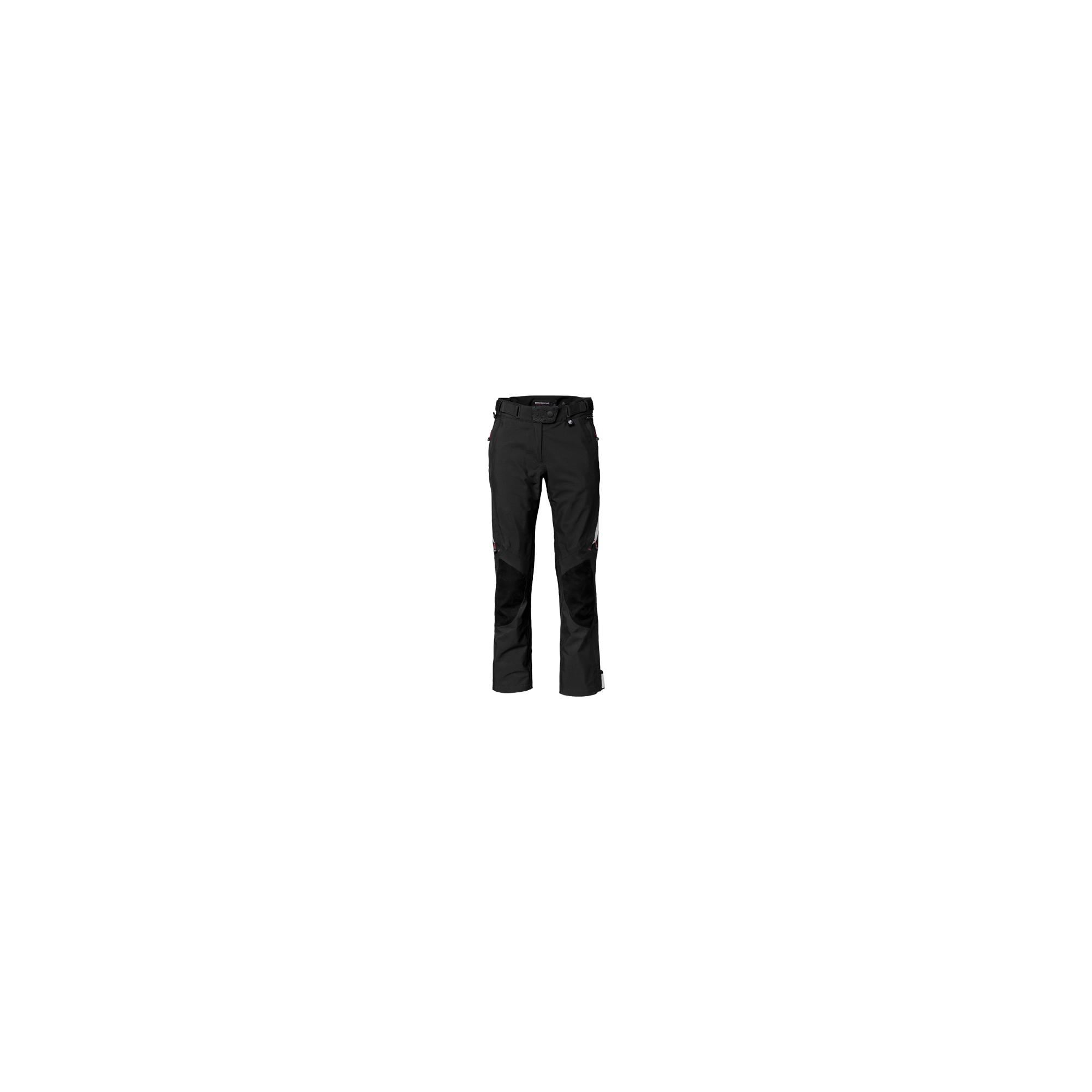 Pantalón de moto STREETGUARD Negro Hombre