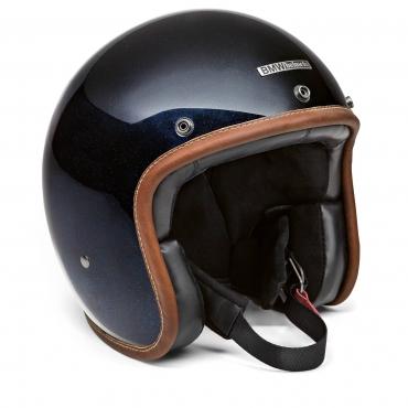 Bowler Helmet Dark blue...