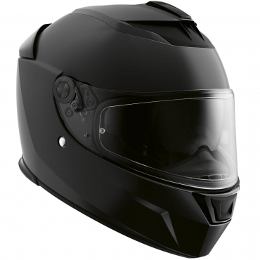 STREET X HELMET Night black...