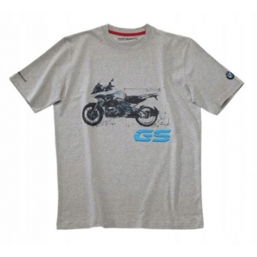 Camiseta R 1200GS ICONIC