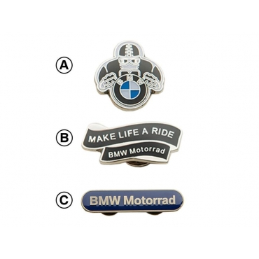 Pines BMW Motorrad