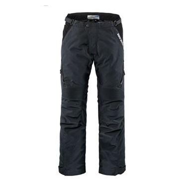 Pantalón de moto Ventureshell Negro Hombre