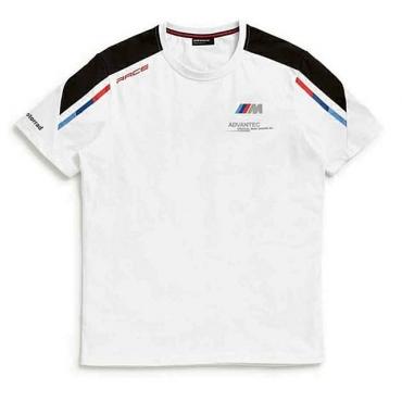 Camiseta Motorsport caballero