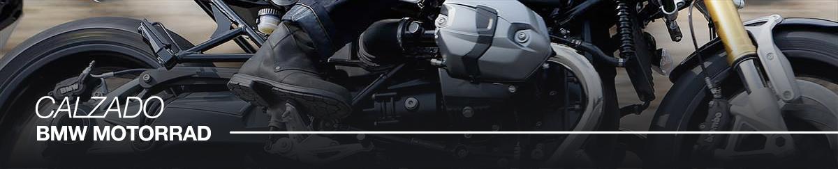 botas bmw motorrad