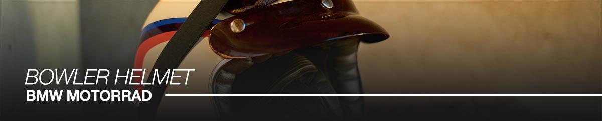 bmw motorrad bowler helmet