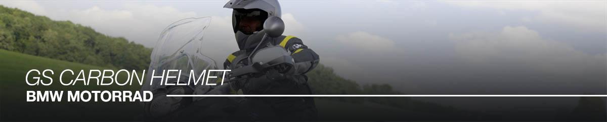 bmw motorrad GS Carbon Helmet