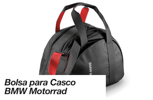 bolsa para casco bmw motorrad