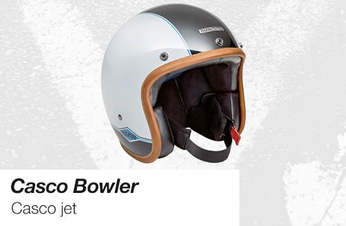 casco bowler bmw motorrad