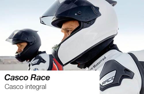 casco race bmw motorrad