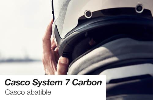 bmw motorrad casco system 7 carbon