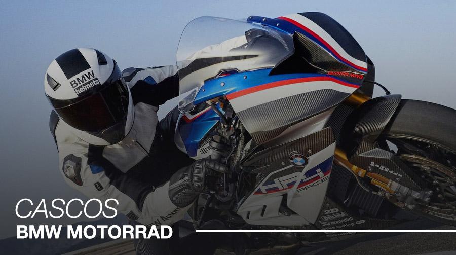 cascos bmw motorrad